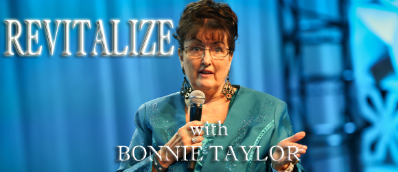 Revitalize #42 with Bonnie Taylor