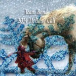 TEAM BOND 2014 Holiday Call! Hosted by Bonnie Taylor and featuring Amazing Guests!