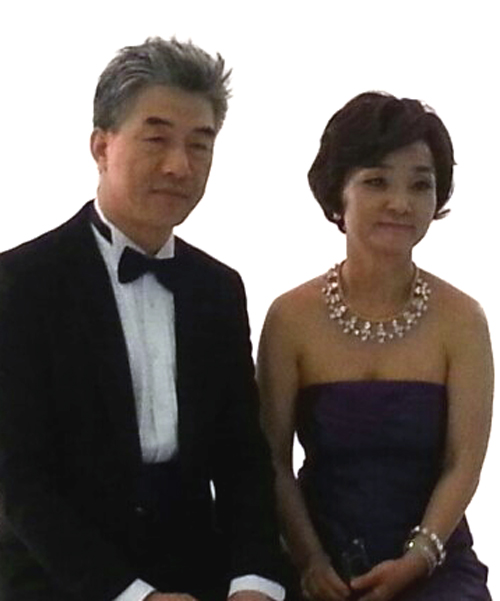 Dr. Seo and Dr.Jun